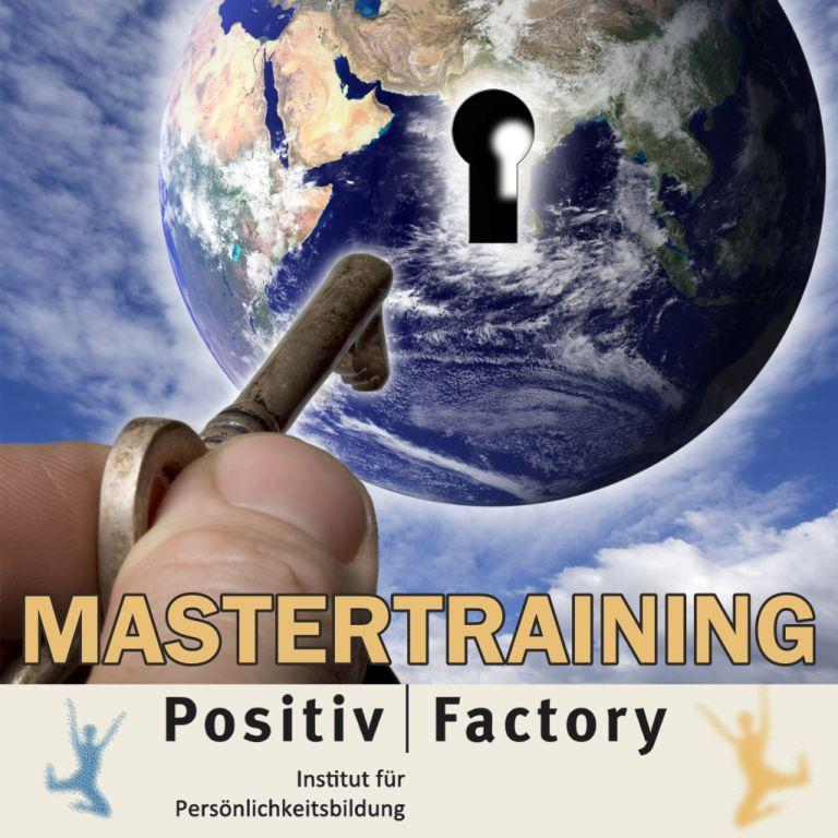 Item Mastertraining